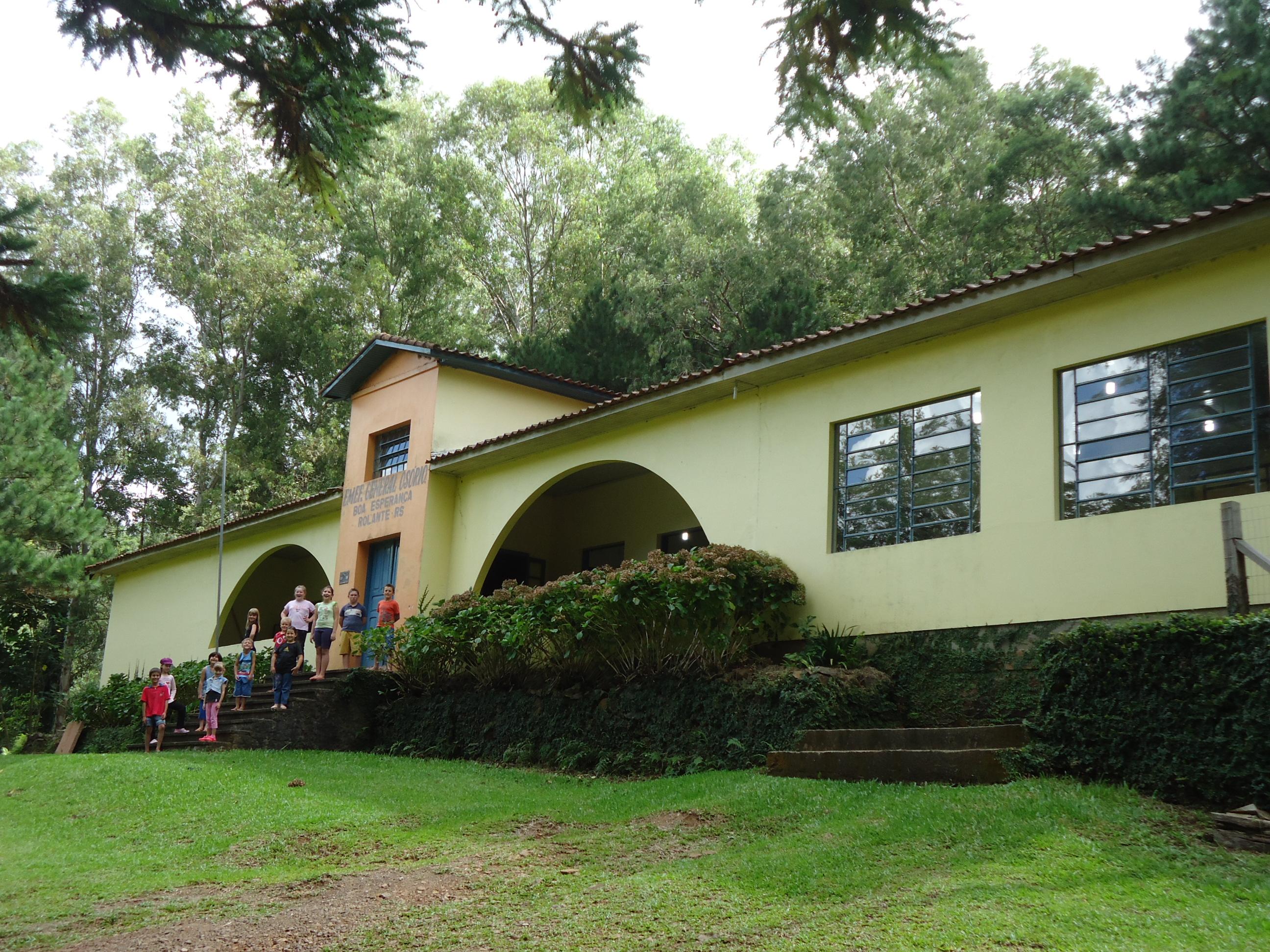 Escola General Osório
