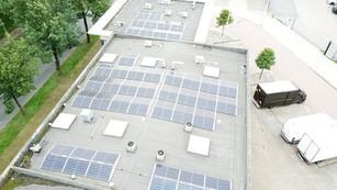 CCB is klaar voor de (elektrische) toekomst