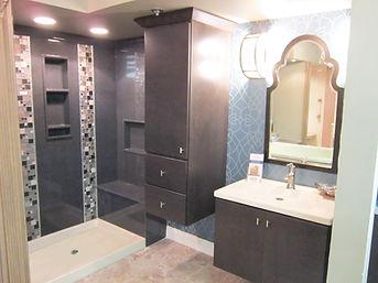 Acrylic Bathroom Remodel