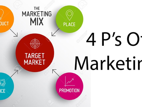 Understanding the 4 Ps of Digital Marketing