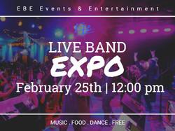 EBE Band Expo 02.25.18