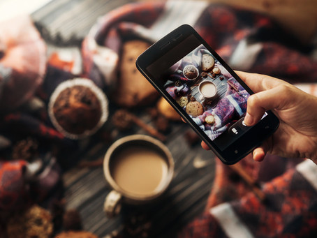7 Tips for Using Instagram for Small Business