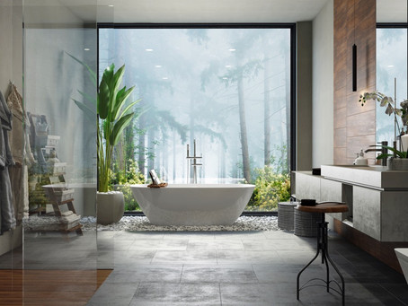 10 Bathroom Designs to Inspire Your Remodel