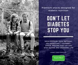 Social Diabetic Ad