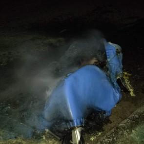 Πρωτοφανές: Εμπρησμοί κάδων ανακύκλωσης σε Ζηπάρι και Καρδάμαινα. (ΒΙΝΤΕΟ)
