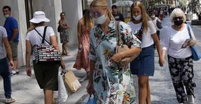 Κορωνοϊός: Κανένας εφησυχασμός παρά την μείωση των κρουσμάτων της Δευτέρας