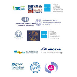 Greek Alternative Tourism & Gastronomy Workshop 2021.