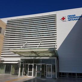 """Νέο Νοσοκομείο Κω χωρίς κόμπλεξ και """"κολλημένους"""" !!!"""