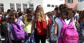 Σχολεία: Πονοκέφαλος για τους αρνητές της μάσκας
