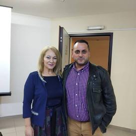 Γιώργος Αγρέλλης, «Όραμα & Δράση»: Η Ιωάννα Ρούφα μπορεί και πρέπει να διοικήσει το Δήμο