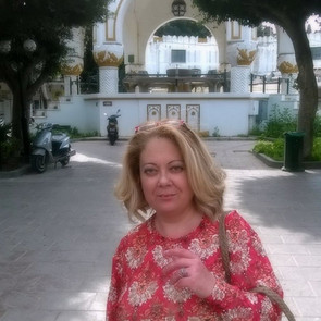 Κατερίνα Πάντου: Στηρίζω με τις μικρές μου δυνάμεις την επόμενη μέρα της Κω