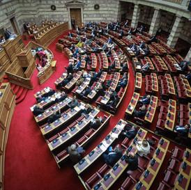Αλλαγές στη διεξαγωγή των αυτοδιοικητικών εκλογών και των ευρωεκλογών.