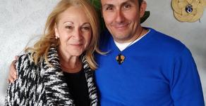 Κωνσταντίνος Φιοραβάντης: Ήρθε η σειρά μου να σας επιστρέψω την αγάπη που μου δείξατε