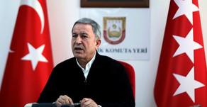 Απίστευτο θράσος: Η Τουρκία ζητάει εξηγήσεις για την επίσκεψη Σακελλαροπούλου στο Καστελλόριζο