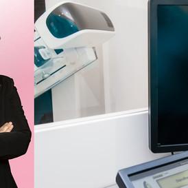 Πρωτοποριακή μέθοδος εντοπισμού του καρκίνου του Μαστού κατά τη χειρουργική επέμβαση.