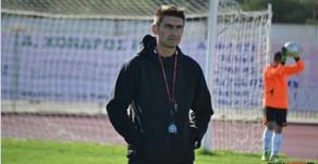 Ο Στάθης Γκουντελίτσας θα είναι ο νέος προπονητής της Α.Ε Κω