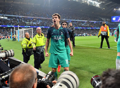 Champions League: Με υπογραφή... VAR η πρόκριση της δεκαετίας από την Τότεναμ