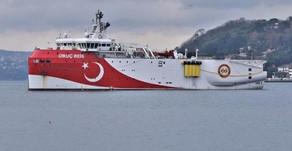 Τουρκία: Παρέτεινε την NAVTEX και ανέβασε την ένταση