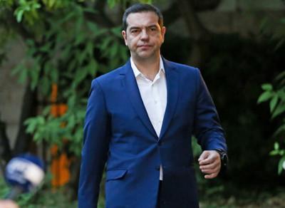 Μετά τις αντιδράσεις για το ΚΥΣΕΑ ο Τσίπρας σκέφτεται να ενημερώσει τους αρχηγούς