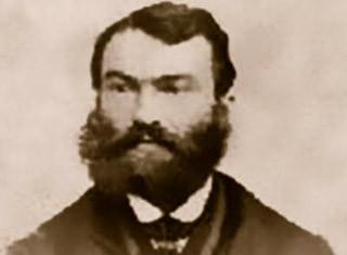 Σαν σήμερα Τζέιμς Πάρκινσον                              1755 – 1824.