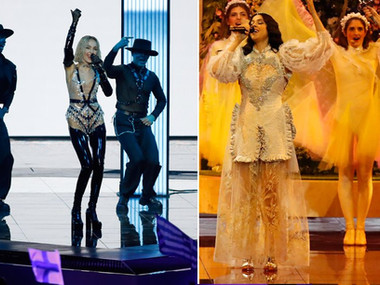 Eurovision 2019: Ελλάδα και Κύπρος στον τελικό με Better Love και Replay