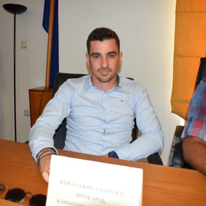 Γ. Κοκαλάκης: Δεν θέλουν συνεργασία με τους Προέδρους των Κοινοτήτων