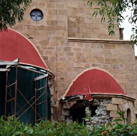 Ιερός Ναός Αγίου Νικολάου: Δακρύζουν και οι πέτρες τη μέρα που γιορτάζει...