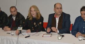 Νίκος Χατζηδιαμαντής: «Είμαι με την παράταξη που έχει ΑΡΧΗΓΟ με πολιτικές θέσεις, επιχειρήματα