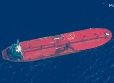 Επιθέσεις στον κόλπο του Ομάν: Νέες φωτογραφίες από το Πεντάγωνο για την εμπλοκή του Ιράν