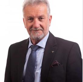 """Νίκος Κανταρζής: """"Χωρίς ήθος"""" και """"ψεύτης"""" ο Γιάννης Κρητικός."""