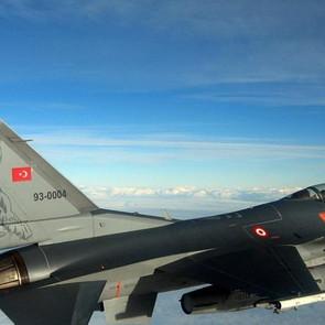 Το αμερικανικό κογκρέσο ζητά «λίστα» των τουρκικών παραβιάσεων στο Αιγαίο.