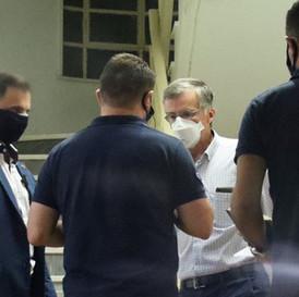 Κορωνοϊός: Συναγερμός σε γηροκομείο με 32 κρούσματα - Τσιόδρας: Η κατάσταση είναι πολύ σοβαρή