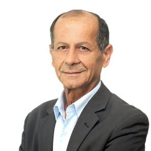 Ο Γιώργος Χαλκιδιός, από την Κω, υποψήφιος και πάλι δίπλα στον Γιώργο  Χατζημάρκο