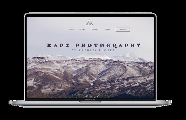Kapz Photography