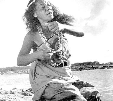 ʻIolani Luahine