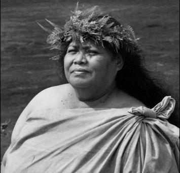 Edith Kanakaʻole