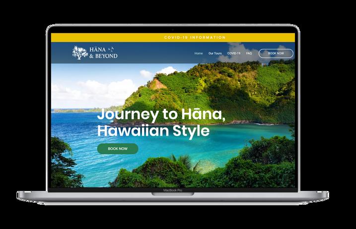 Hana and Beyond Tour Company