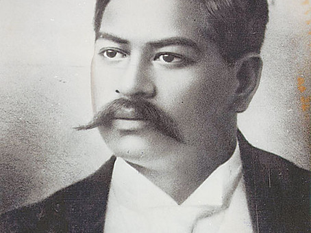 5 Fun Facts about Prince Jonah Kūhiō Kalanianaʻole
