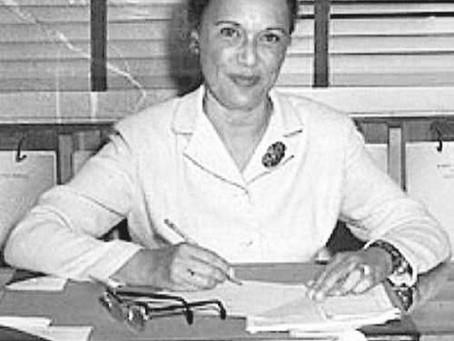 Gladys Kamakakūokalani ʻAinoa Brandt