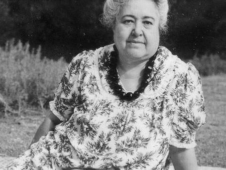 Mary Kawena Pukui