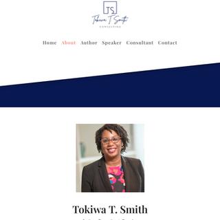 Tokiwa T. Smith Consulting