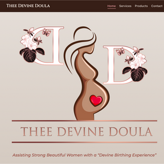 Thee Devine Doula