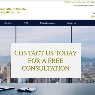 Internal Affairs PI, Inc.