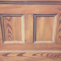 Woodgrain Panels