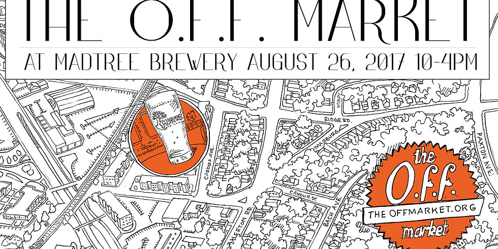 The O.F.F. Market August