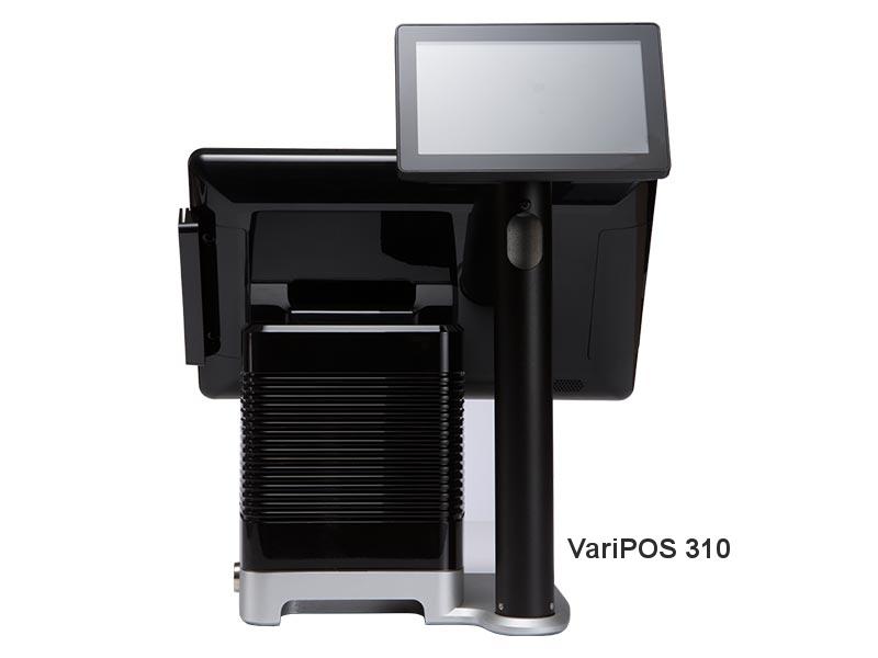 Vari POS 310 (Back)