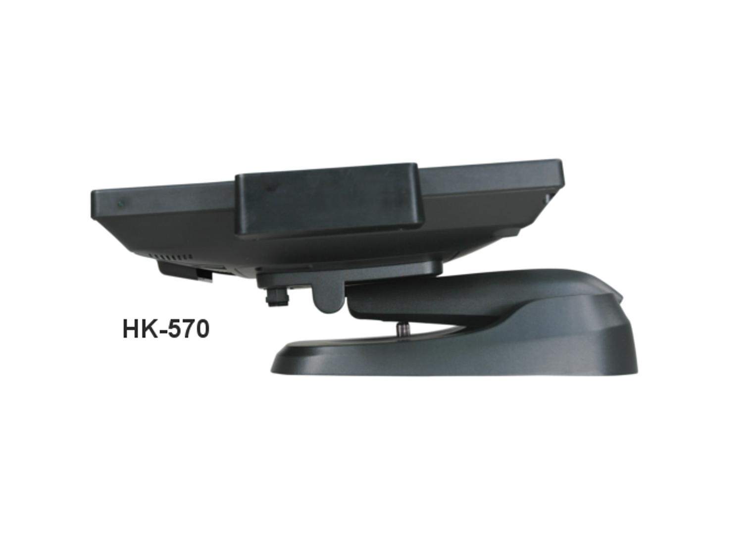 HK-570 (Flat)