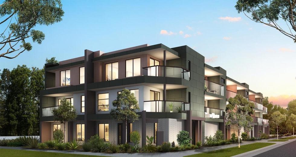 Boronia Raod Apartments