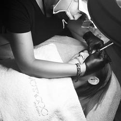 _We Love Beauty in Perfection___MIA®Black Diamond Blading-Eyebrows Method__DATES MYKONOS _19.07.2016