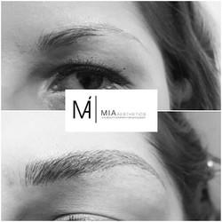 Wünschen Sie sich auch wunderschöne Augenbrauen_ ❤❤❤❤ _ WE LOVE EYEBROWS IN PERFECTION_ _MIA#Black D